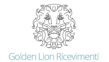 Golden Lion Ricevimenti